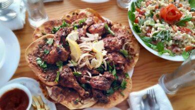 Photo of دجاج مشوي عالطريقة التركية